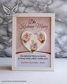 Serce dla Kochanej Mamy - r...