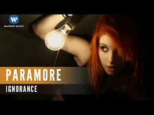 Paramore - Ignorance (Offic...