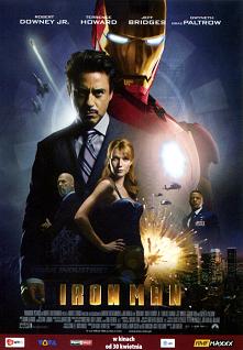 26. Iron Man (2008)