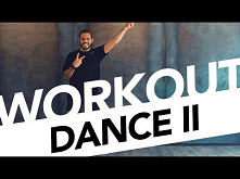 HOME WORKOUT // 25 MIN. DANCE WORKOUT // TANJU