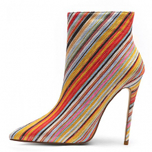 Moda Multi-Kolory Zużycie u...