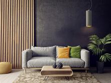 Nowoczesny design lampy a zarazem jej minimalistyczna forma od pierwszej chwi...