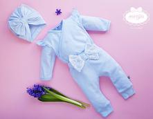 Wiosenne ubranka dla noworo...