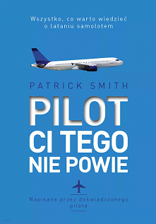Pilot Patrick Smith okazał ...