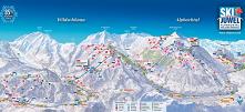 Narty w Ski Juwel Austria