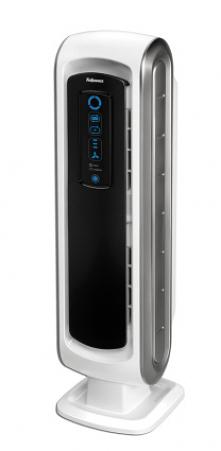 Wysokiej jakości oczyszczacz powietrza Fellowes Aeramax DX5. Postaw na czyste powietrze w swoim domu!