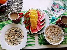 Śniadanie dla Dwójga... nie...