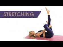 Stretching - Rozciąganie Ca...
