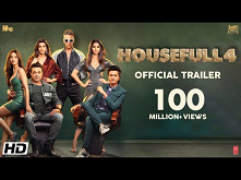 Housefull 4 |Official Trail...