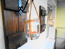 Jak zrobić lampiony balkono...