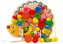 Jakie zabawki są najlepsze ...