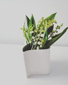 Ukochane kwiaty... Maleńki bukiet a zapach w calym pokoju
