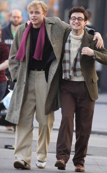 Daniel Radcliffe and Dane D...