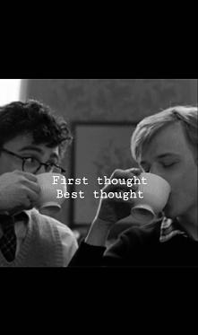 Pierwsza myśl Najlepsza myśl