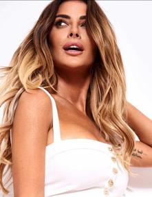 @ Magda Pieczonka Makeup Artist