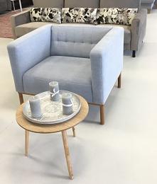 Fotel model Kalmar zwróci na siebie uwagę wyjątkowym i niepowtarzalnym stylem...