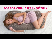 Poduszka dla kobiet w ciązy...