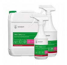 Szybka dezynfekcja powierzchni jest konieczna, jeśli chcemy utrzymać gabinet w czystości i zapewnić pacjentom bezpieczeństwo. Sprawdź wysokiej jakości środki dostępne w sklepie ...