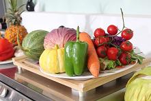 Przechowywanie warzyw i owo...