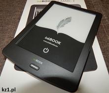 Czytnik ebooków - inkBook.