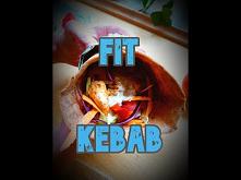 Fit Kebab - przepis