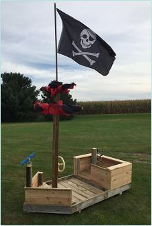 Piraci atakują