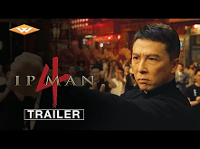 IP MAN 4 (2019) Internation...