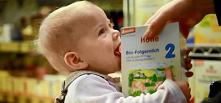 Mleko modyfikowane – na co ...