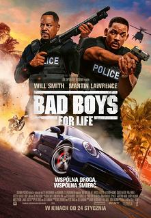 Oglądaj film Bad Boys for Life na vodplayer.pl
