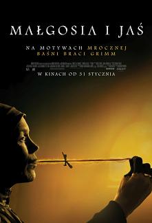 Oglądaj film Małgosia i Jaś na vodplayer.pl