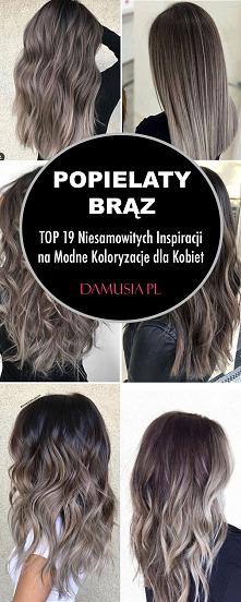 Popielaty Brąz – TOP 19 Nie...