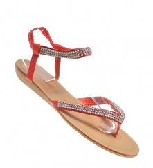 Sandałki marki Vices