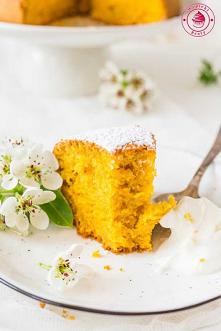 Ciasto marchewkowe z Brazyl...