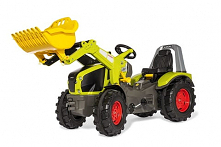 Idealny prezent dla dziecka. Traktor na pedały.
