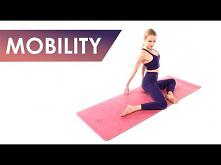 Mobility - ćwiczenia popraw...
