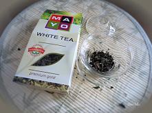 herbata Mayo White Tea