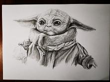 Rysunek ołówkiem *8B-2H 297...