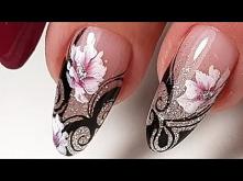 Most Nail Art Tutorials |The Best DIY Nail art Designs