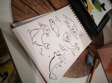 """Gdy ktoś mówi """"narysuj..."""