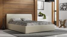 Nowoczesne łóżka do sypialn...