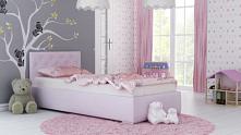 Najlepsze łóżka dziecięce z...