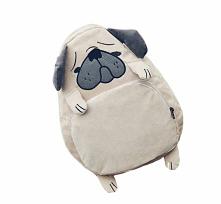 Plecak w kształcie pieska