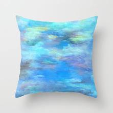 Piękna poduszka ze wzorem -...