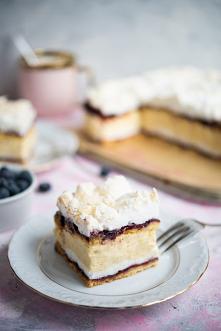 Ciasto Pani Walewska