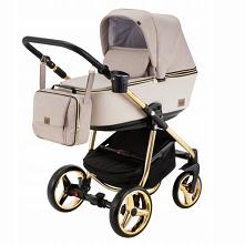 Wózek 2w1 Adamex Reggio spe...