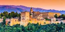 Puzzle online: Alhambra - n...