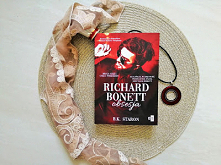 """Richard Bonett. Obses..."