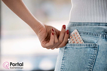 Doustna antykoncepcja hormo...