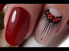 Spider gel Nail Art Tutorials | Best Nail Art Compilation