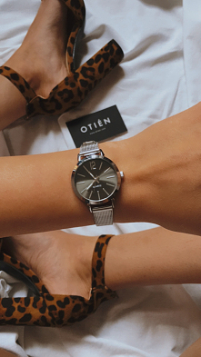 Zegarek OTIEN - RABAT 10% n...